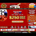 Golden Tiger casino Homepage