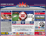 InterPoker Homepage