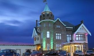 circus casino blackpool restaurant