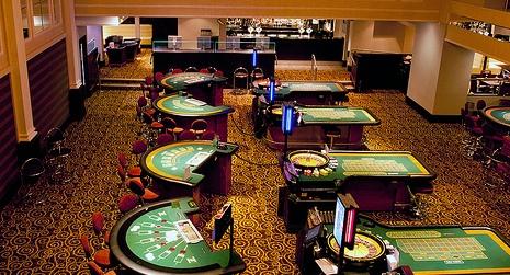 gala casino london golden horseshoe