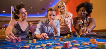 Casinos in Leeds | Online Guide to UK Casinos