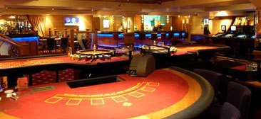 Grosvenor casino poker manchester