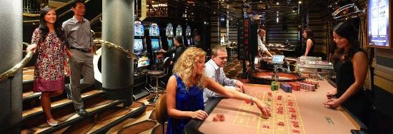 cromwell mint casino dress code