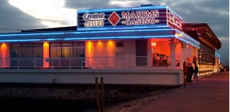 Southend casino membership