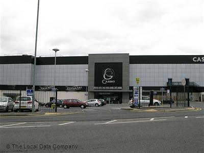Grosvenor Sheffield Casino screenshot 2