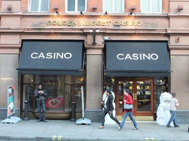 Golden Nugget Casino screenshot 1