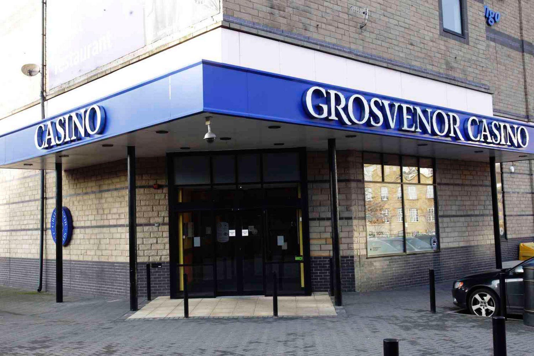Grosvenor Casino Folly Hall screenshot 2
