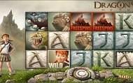DragonsMyth Bonus Game