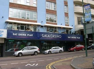 Galla Casino