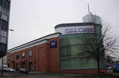 Gala Casino Leicester screenshot 2