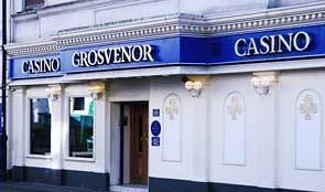 Grosvenor Casino Osborne Road screenshot 1