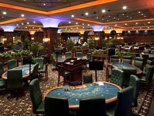 Stanley Strand Casino screenshot 1