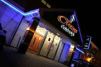 Electic Circus Casino Luton screenshot 2