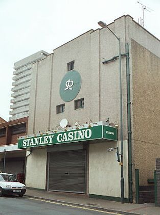 Stanley Annabelle Casino screenshot 1