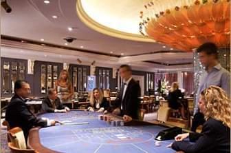 Rendezvous Casino Club screenshot 1