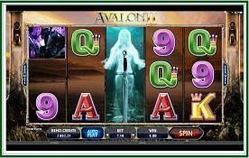 Avalon 2 screenshot 1