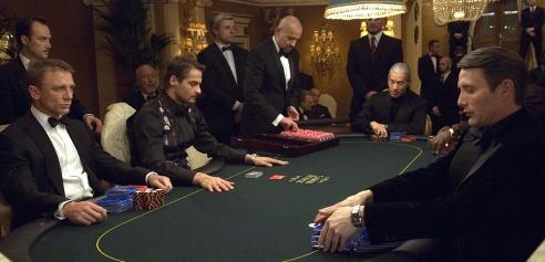 Cascades Margate Casino screenshot 1