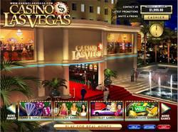 Casino Las Vegas Online screenshot 1