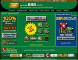 Casino On Net 888 screenshot 2