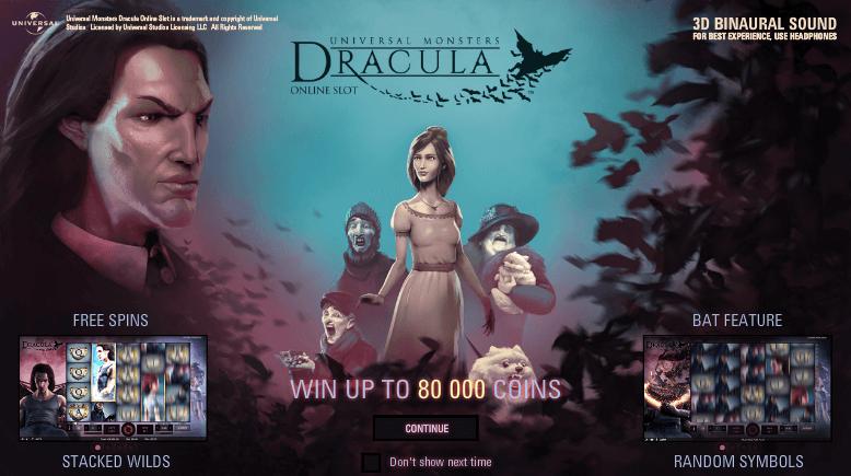 free online slots machine dracula spiele