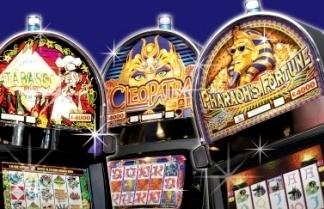 Electic Circus Casino Luton screenshot 1