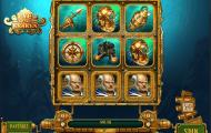 eye of the kraken slot screenshot