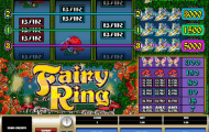 fairy ring slot screenshot 1