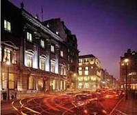 Fifty London Casino screenshot 2