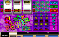 flower power slot screenshot 2