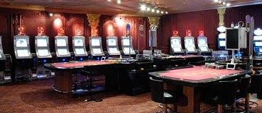 G-Casino Piccadilly screenshot 1