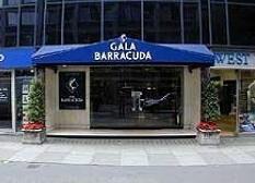 Gala Barracuda Casino London screenshot 1