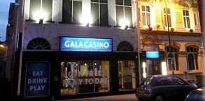 Gala Casino Hull screenshot 1