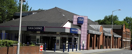 gala casino stockport
