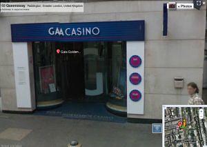 Gala Golden Horseshoe Casino screenshot 2