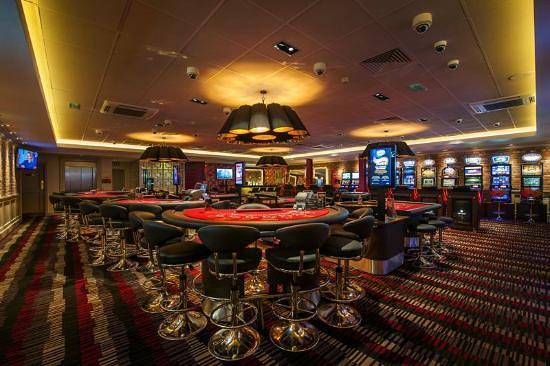Mint Bolton Casino screenshot 2