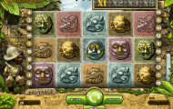 gonzos quest slot screenshot