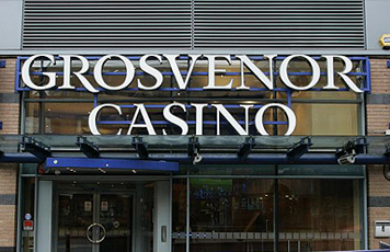 Grosvenor Casino Liverpool screenshot 2