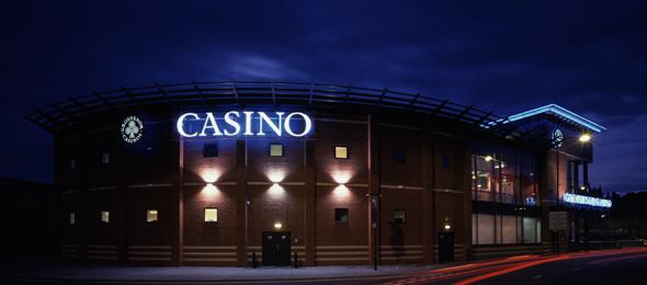 Grosvenor Casino Newcastle screenshot 2