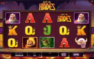 hot as hades slot screenshot 2