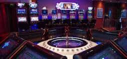 Leo Casino screenshot 1
