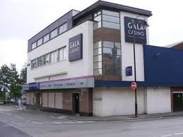 Gala Casino Wolverhampton screenshot 1