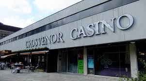 Grosvenor Casino Moortown screenshot 1