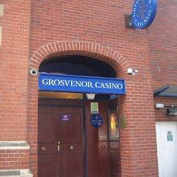 Grosvenor Casino Hove screenshot 2