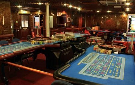 Mint Casino Brighton screenshot 2