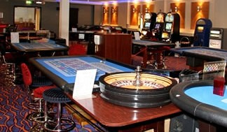 Stanley Annabelle Casino King William Street screenshot 1