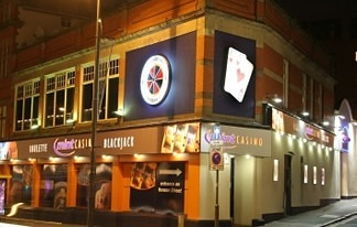 Mint Liverpool Casino screenshot 1
