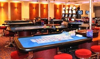 Mint Casino Salford screenshot 2