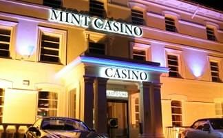 Casino london mint