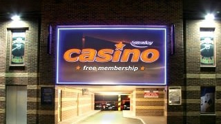 Mint Wirral Casino screenshot 1