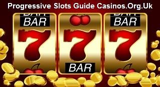 slots progressive